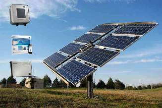 Solar Plant Monitoring solutions