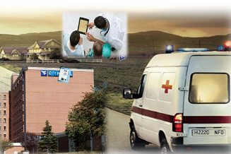 Medical and Hospital Software solutions