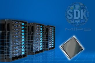 SDK Development Of Next Generation SDN Asic