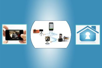 Smart Home Monitoring Solutions
