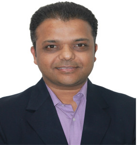 Dhruvesh Patel - CTO at Volansys