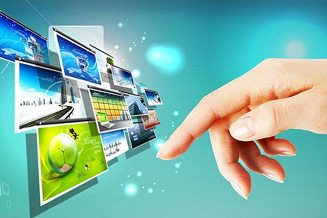 Multi Touch Screen Technology Solutions