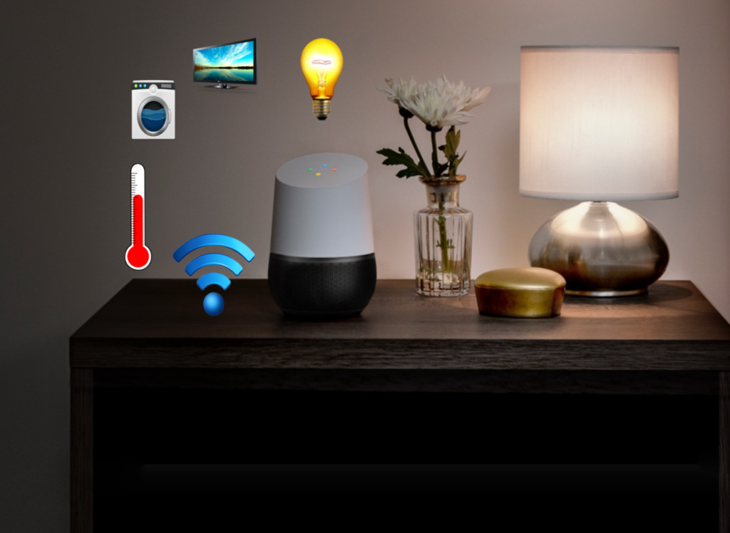 Google Home Communicate With Echo
