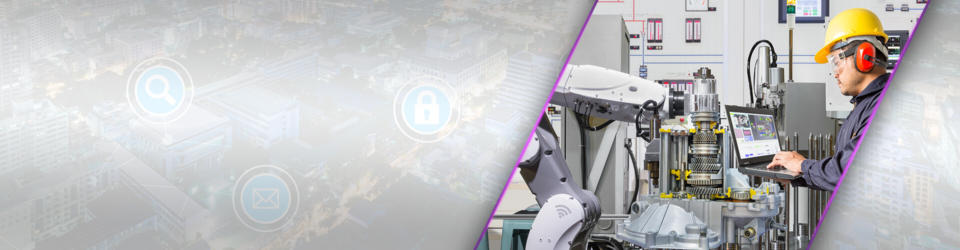 VOLANSYS-Industrial-IoT-hero-banner-white-update