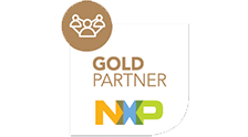 VOLANSYS-nxp gold partner