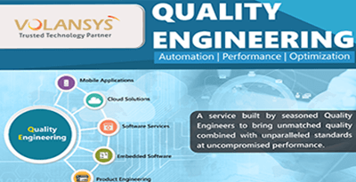 VOLANSYS-Quality engg