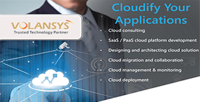 VOLANSYS-cloud