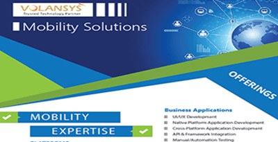 VOLANSYS-mobility