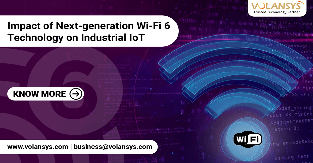 Benefits-of-Wi-Fi-6-Technology Featured