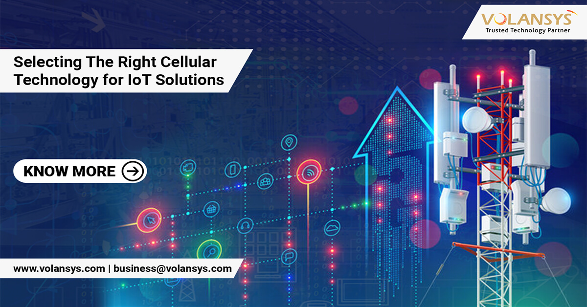 Selecting The Right Cellular Feature