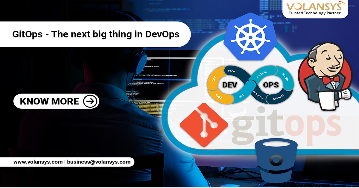 GitOps - The next big thing in DevOps